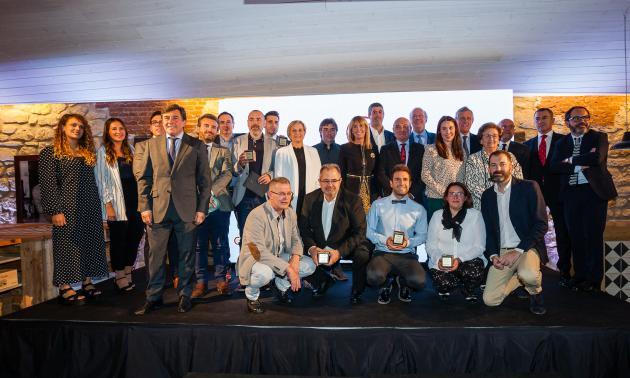 Los mejores proyectos de enoturismo competirán por los Best Of Wine Tourism 2020