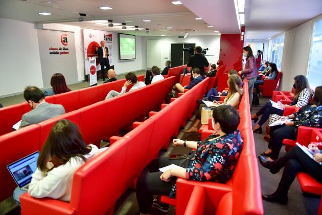 El I Congreso AMHub de Marketing y Ventas mostró a las empresas las claves para afrontar sus retos