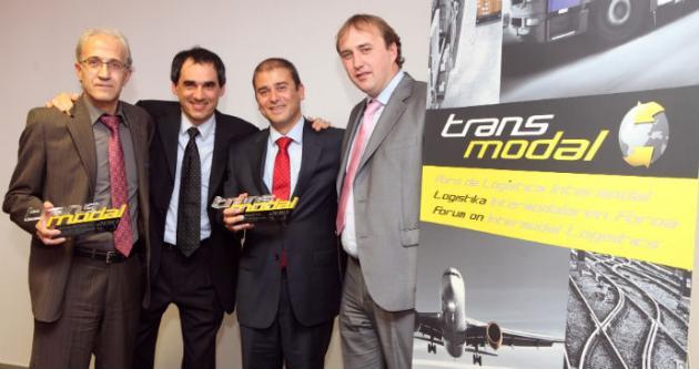 Expertos y representantes de empresas internacionales analizarán el futuro del Transporte y la Logística el 2 de junio en Vitoria dentro del Foro TRANSMODAL