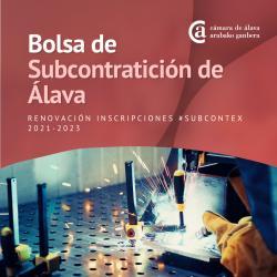 SUBCONTEX: Bolsa de Subcontratación