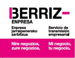 Transmisión Empresarial – BERRIZ ENPRESA