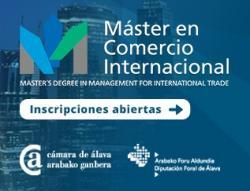 Master en Comercio Internacional 2020-2021