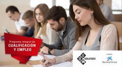 PICE - Programa Integral de Cualificación y Empleo