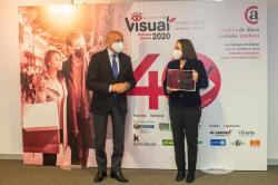 Premios Visual Sariak