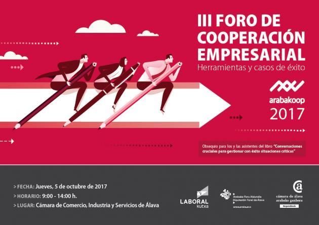 III Foro de Cooperación Empresarial