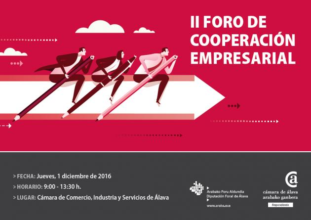II Foro de Cooperación Empresarial