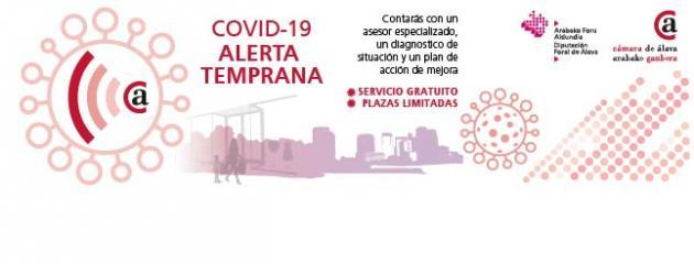 Programa ALERTA TEMPRANA COVID-19