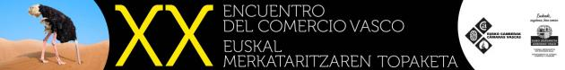 Encuentro del Comercio Vasco