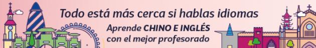 INTENSIVOS IDIOMAS - Verano 2019