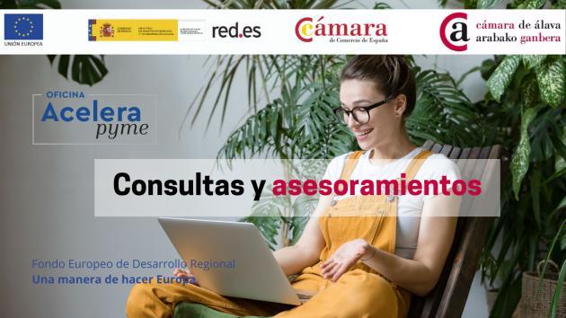 Consultas y asesoramientos